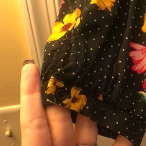 Old Navy Dresses - Flower dress